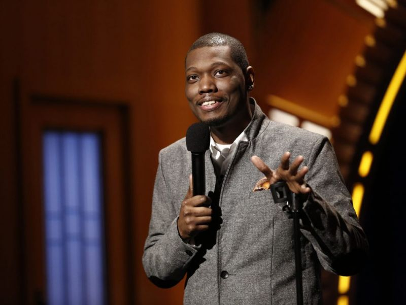 Michael Che Matters in Netflix Special