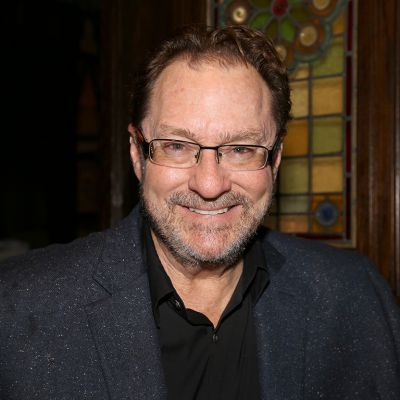Stephen Root wordt The Man in the High Castle