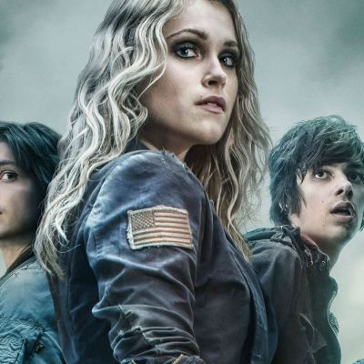 The 100 S4