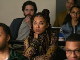 Dear White People S03