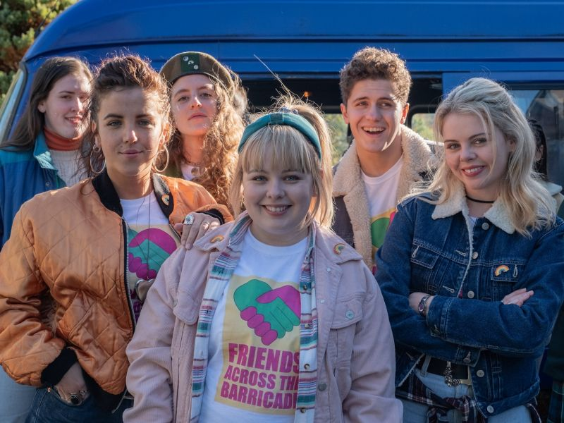 Derry Girls S02