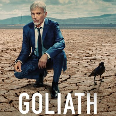 Goliath S03 poster