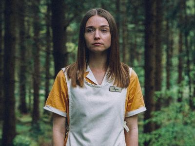 The End of the F***king World S02