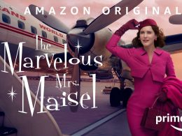 The Marvelous Mrs. Maisel S03
