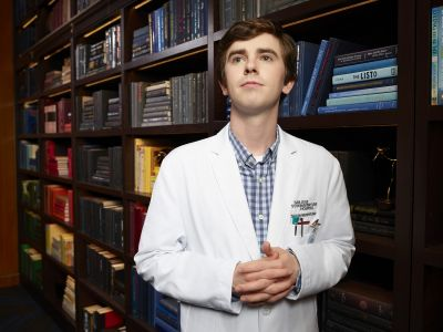 The Good Doctor S02