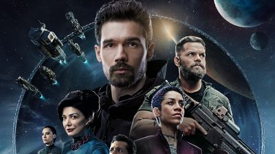 The Expanse S04