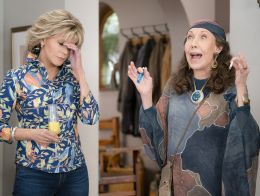 Grace and Frankie S06