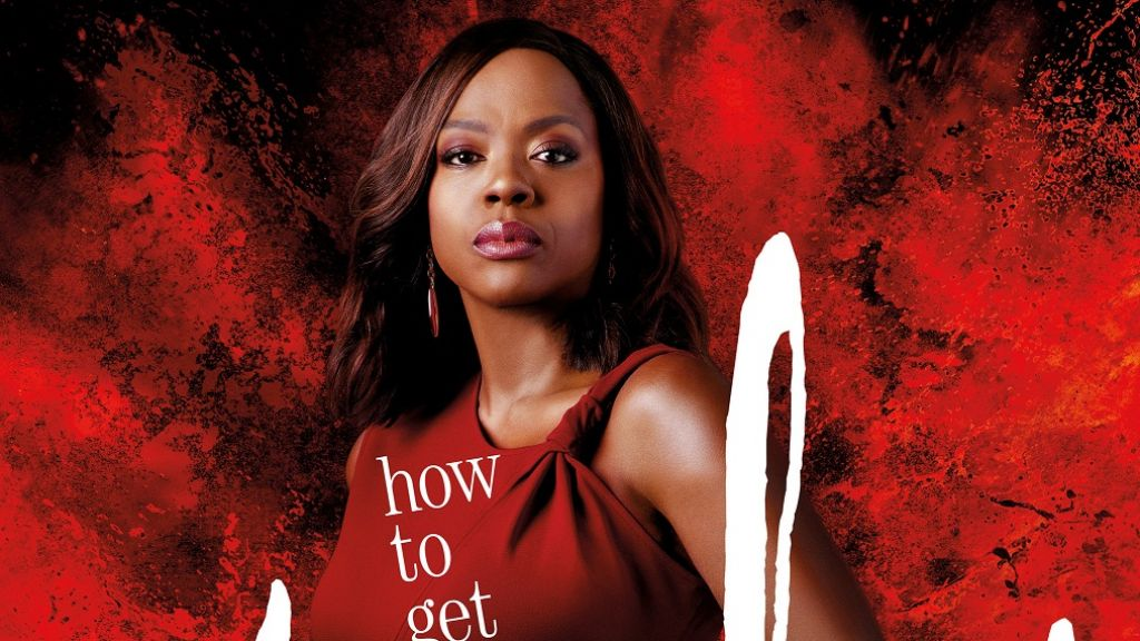 How to Get Away with Murder S05