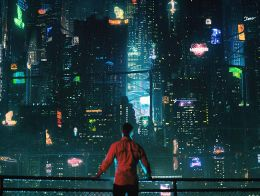 Altered Carbon S02