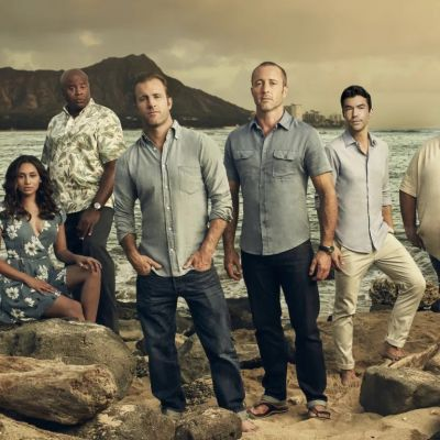 Hawaii Five-O S09