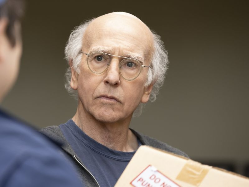 Curb Your Enthusiasm S10