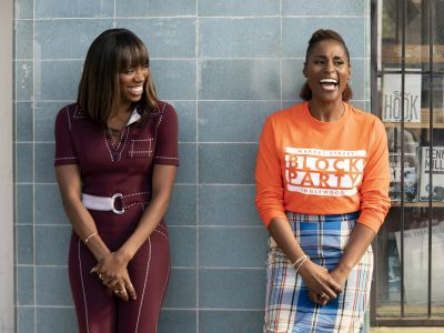 Insecure S04