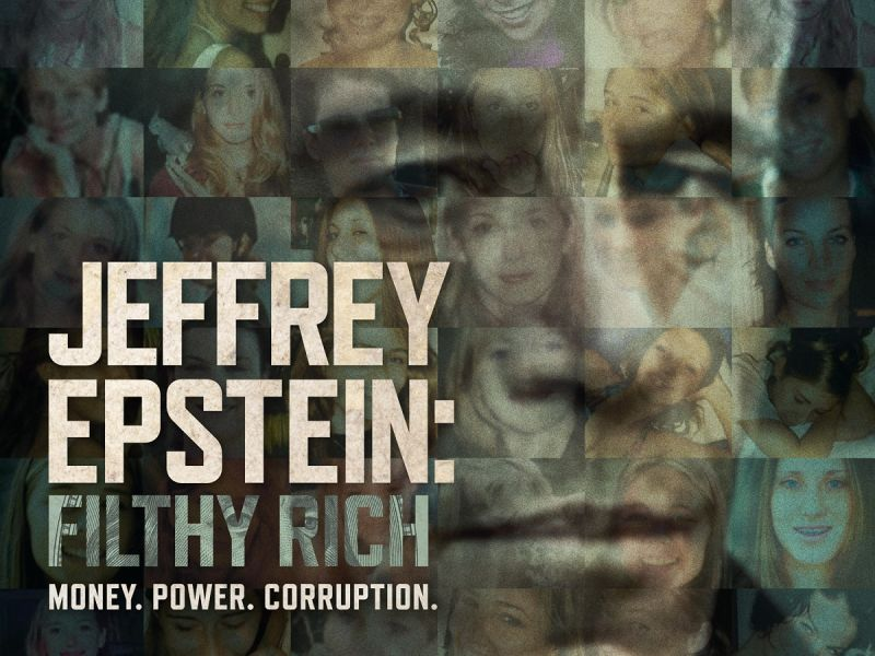 Jeffrey Epstein: Filty Rich