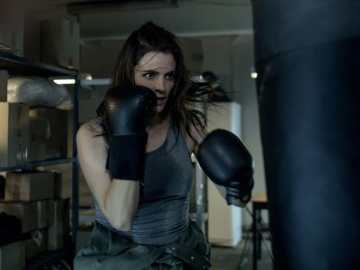 Absentia S03