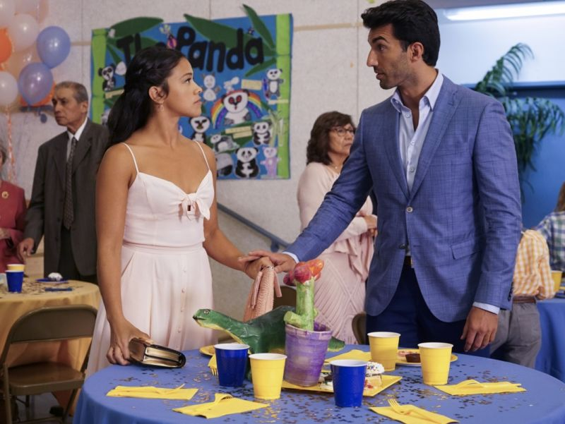 Jane the Virgin S05