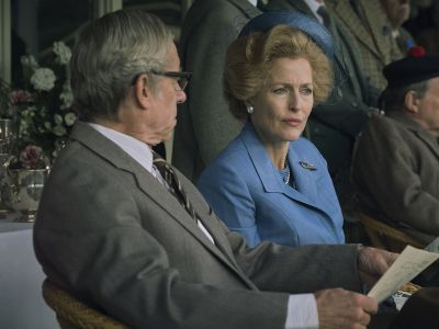 The Crown S04