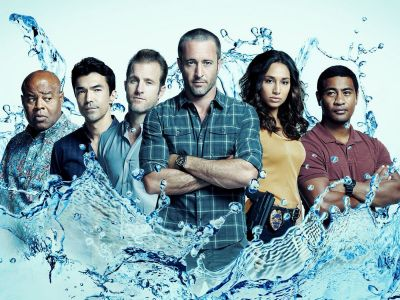Hawaii Five-0 S10