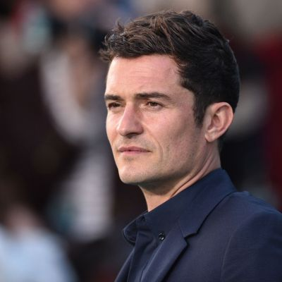 Orlando Bloom, Carnival Row