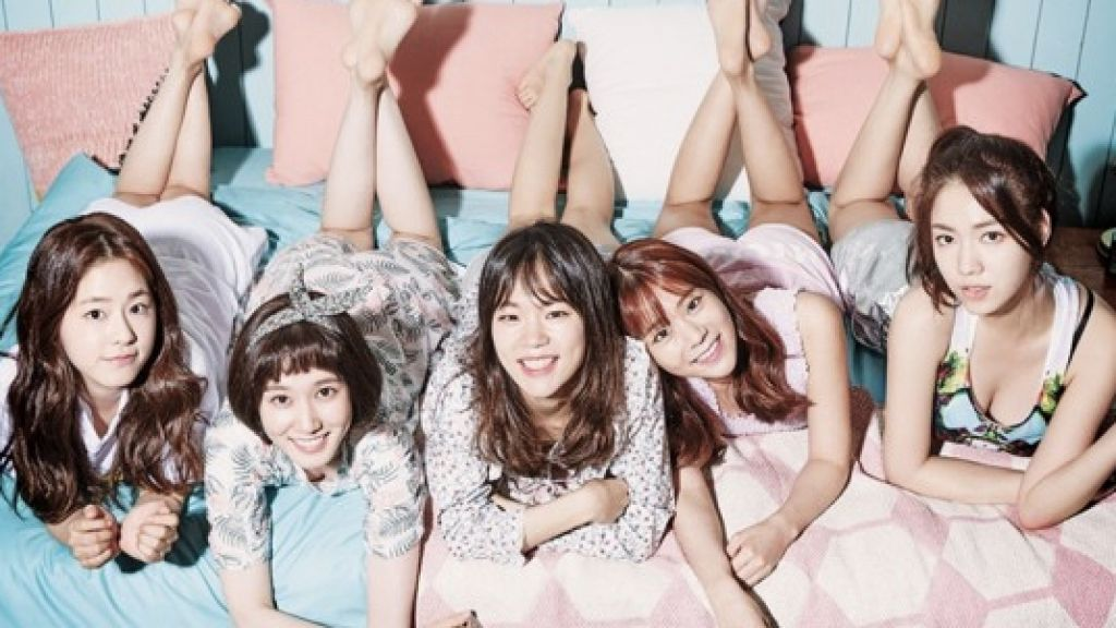 Hello, My Twenties! S02