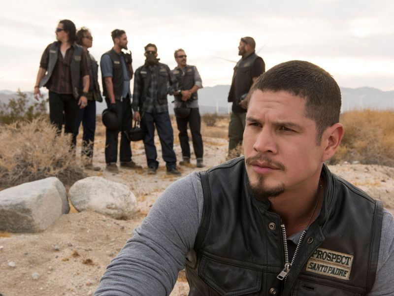 Mayans MC: Sons of Anarchy