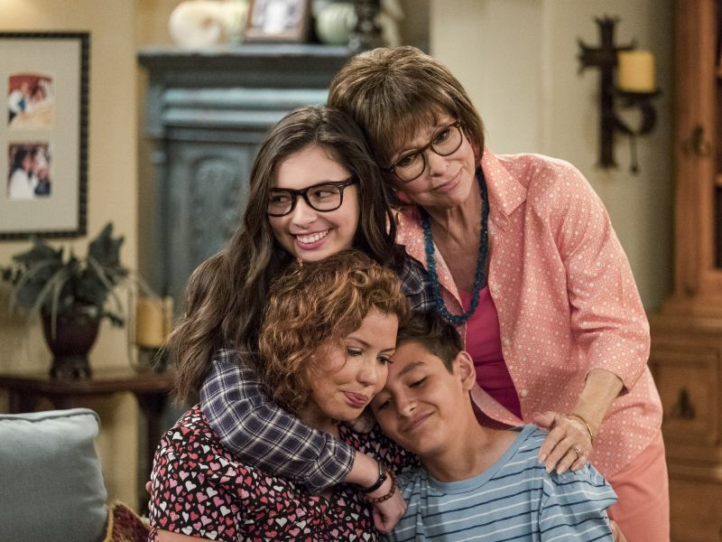 One Day At a Time S02