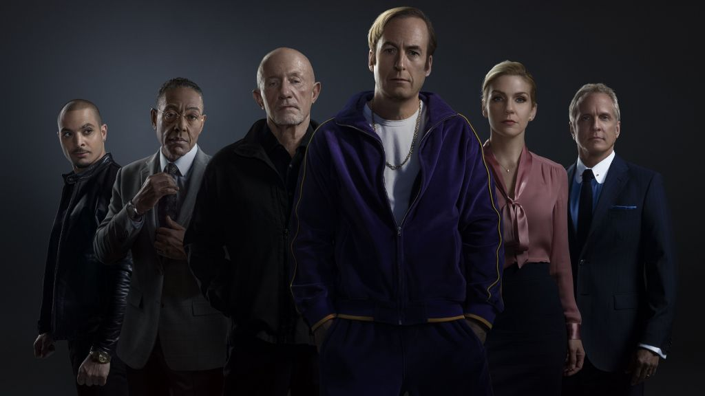 'Better Call Saul,' nominated for 9 Emmys, explores ... |Better Call Saul Characters