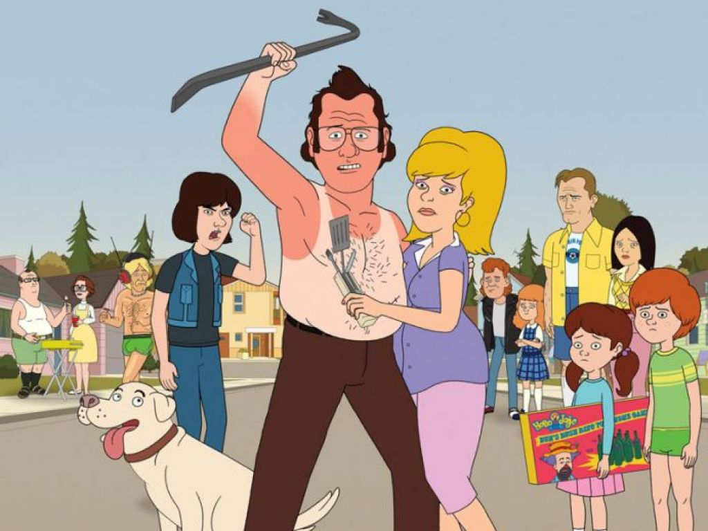 F is for Family Season 3 Trailer Has Arrived   Nerd Much?