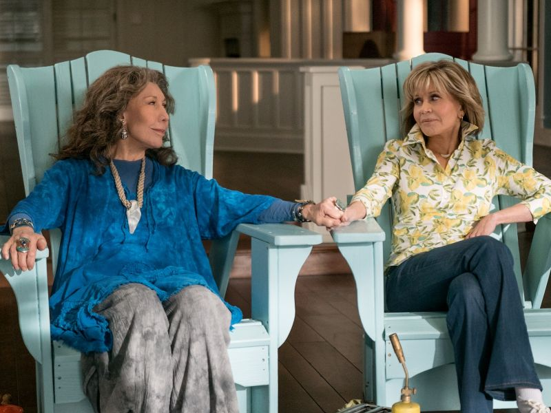 Grace and Frankie S05