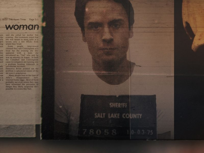 The Ted Bundy Tapes