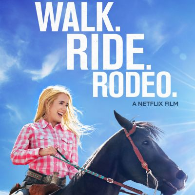 Walk. Ride. Rodeo. onthult trailer | de Lagarde