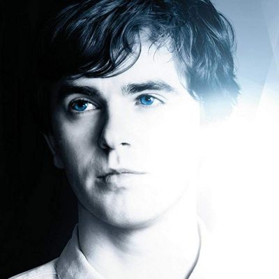The Good Doctor S01