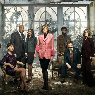 The Good Fight S03