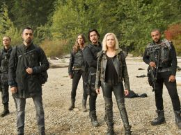 The 100 S06