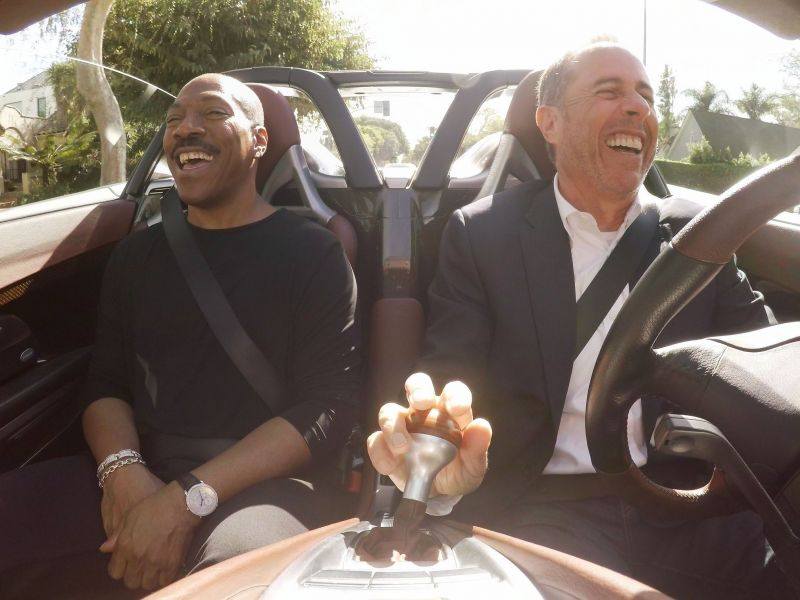 Comedians in Cars Getting Coffee S11